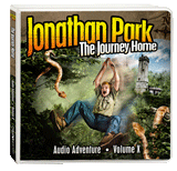Jonathan Park Vol. 10: The Journey Home