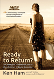 Ready to Return Audiobook: MP3 CD