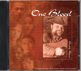 Buddy Davis: One Blood
