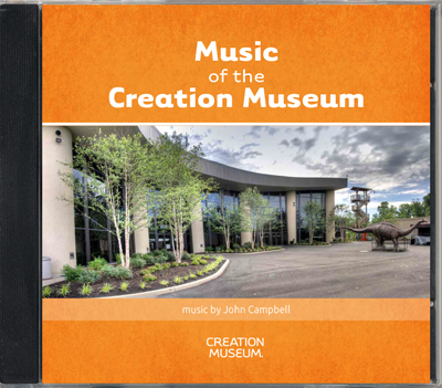 Music of the Creation Museum