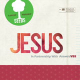 Jesus Scripture Memorization CD