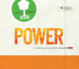 Power Scripture Memorization: CD