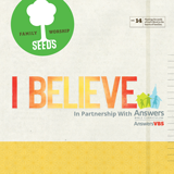 I Believe Scripture Memorization: CD