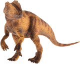 Allosaur Action Figure