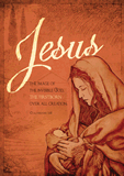 Beautiful Jesus Christmas Cards