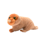 The Wild Brothers Newt Plush: Small 12""