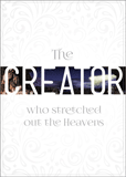 The Creator Who Stretched Out the Heavens Christmas Cards
