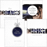 2015 Mixed Christmas Card Set