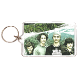 The Wild Brothers Keychain