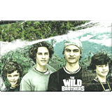The Wild Brothers Magnet