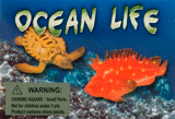 Ocean Life Excavation Kit