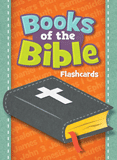 Books of the Bible Cards: Flashcards