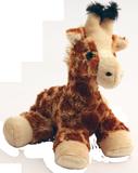 """Plush - 8"""" Gigi Giraffe"""