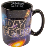 Day Four Coffee Mug
