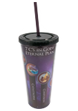 7 C's in God's Eternal Plan Tumbler