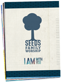 I Am With You Scripture Memorization Cards