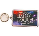 Day Four Keychain