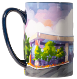 Creation Museum Ceramic Mug