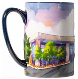 Creation Museum Ceramic Mug