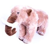 Plush - Mastodon