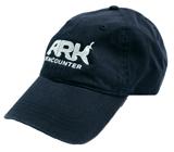 Ark Encounter Golf Cap: Navy
