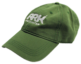 Ark Encounter Golf Cap: Irish Green