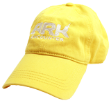 Ark Encounter Golf Cap: Yellow