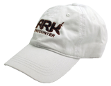Ark Encounter Golf Cap: White