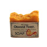 Soap - Orange Twist