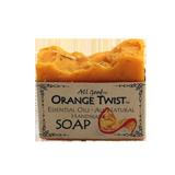 Soap - Orange Twist