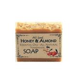 Soap - Honey & Almond