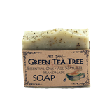 Soap - Green Tea Tree