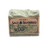 Soap - Salt & SeaWeed