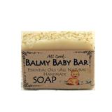 Soap - Balmy Baby Bar