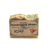 Soap - Frankencense Myrrh