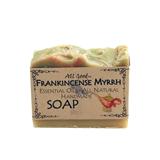 Soap - Frankencense Myrrh