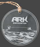 Ark Encounter Ornament