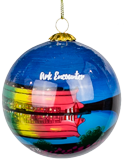 Rainbow Ark Encounter Ornament