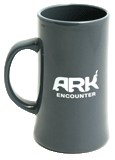 Ark Encounter Mug: Blue
