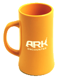 Ark Encounter Mug: Yellow