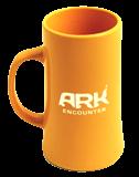 Ark Encounter Mug: Yellow