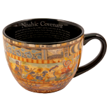 Ark Encounter Rainbow Covenant Soup Mug