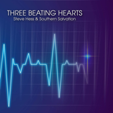 Three Beating Hearts: CD