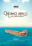 Noah's Ark 3D Foam Puzzle: Small