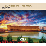 Ark Encounter Sunset Puzzle: 500 pieces
