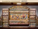 Rainbow Covenant Puzzle: 1000 pieces