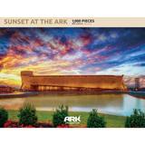 Ark Encounter Sunset Puzzle: 1000 pieces