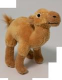 Plush - Camel