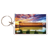 Ark Encounter Sunset Keychain