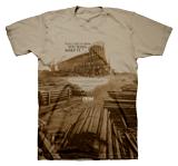 Ark Construction T-shirt: Large